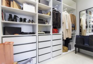 Custom Closet Systems Arlington Heights IL