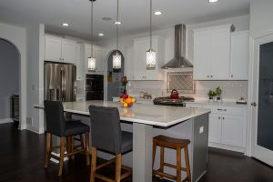 Custom Cabinetry Arlington Heights IL