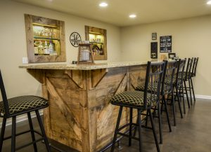 Basement Remodeling Arlington Heights IL