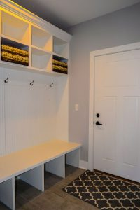 Built In Shelves Arlington Heights IL