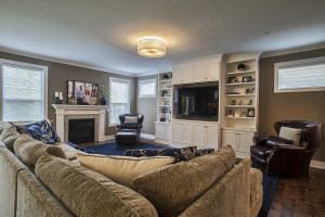 Family Room Addition Arlington Heights IL